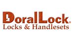 dorallock door  hardware finish colors