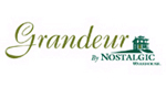 Grandeur hardware finish colors